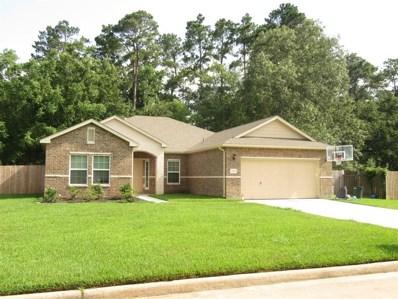 16643 Bluefin Street, Crosby, TX 77532 - #: 959595
