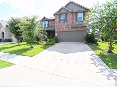 9914 Red Pine Valley Trl, Katy, TX 77494 - #: 95967460