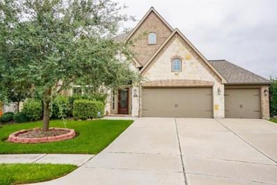 1821 Callaway Cove Court, Rosenberg, TX 77471 - #: 96003937