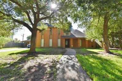 3507 W Creek Club Drive, Missouri City, TX 77459 - #: 96041096