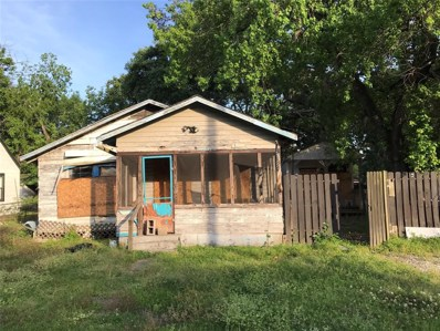 8422 Lanewood, Houston, TX 77016 - #: 9618893