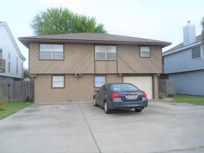 10 N Pelican Street, La Marque, TX 77568 - #: 96227385