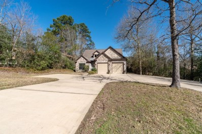 1817 League Line Road, Conroe, TX 77304 - #: 96235556