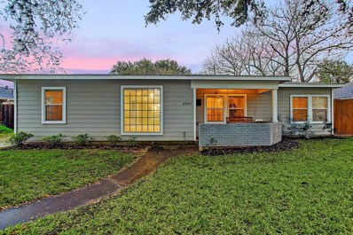 4907 Marietta Lane, Houston, TX 77021 - #: 96321669