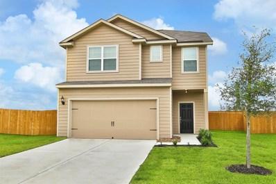5535 Rainbow Road, Cove, TX 77523 - #: 96323683