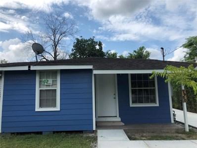 7950 Safebuy Street, Houston, TX 77028 - #: 96366005