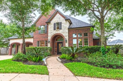 26303 Hickory Field Court, Cypress, TX 77433 - #: 96590957