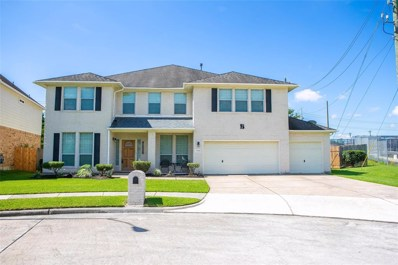 15002 Highcliff Court, Houston, TX 77049 - #: 96641098