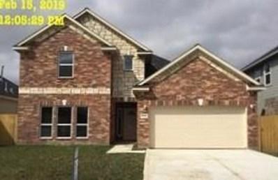 15016 Briarcraft Drive, Missouri City, TX 77489 - #: 96780351