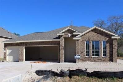 67 Sable Drive, New Caney, TX 77357 - #: 96839738