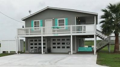 1034 N Cove Street, Crystal Beach, TX 77650 - #: 96889015