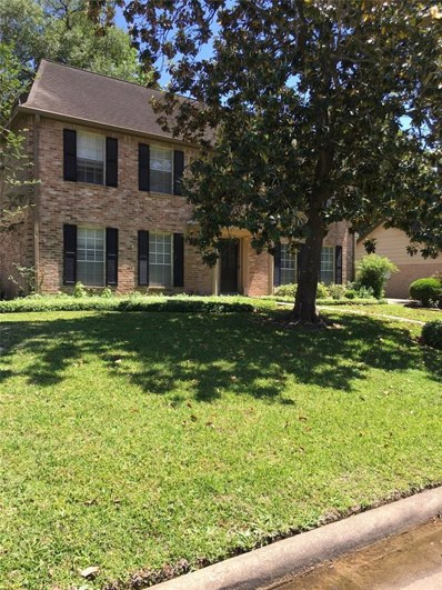 1615 Castlerock Drive, North Houston, TX 77090 - #: 96900587