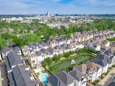 1717 Wrenwood Lakes, Houston, TX 77043 - #: 97029111
