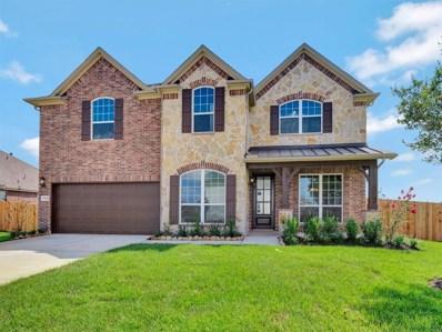 13806 Russell Court, Mont Belvieu, TX 77523 - #: 97033518