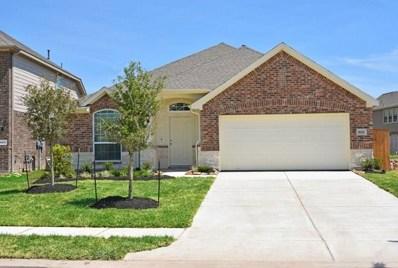 5011 Naples Grove Lane, Rosharon, TX 77583 - #: 9734888