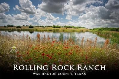 5200 Old Gay Hill, Brenham, TX 77833 - #: 97473588