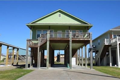 884 Sea Spray Drive, Crystal Beach, TX 77650 - #: 97509476