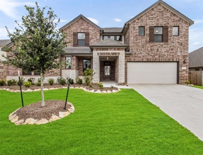 13606 Sandford Meadow Lane, Cypress, TX 77429 - #: 97539134