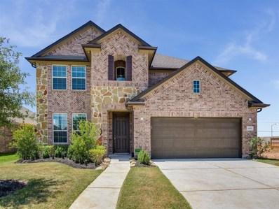 24931 Clearwater Willow Trace, Richmond, TX 77406 - #: 97551977