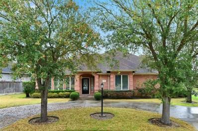 38 Englewood Court, Montgomery, TX 77356 - #: 97609572