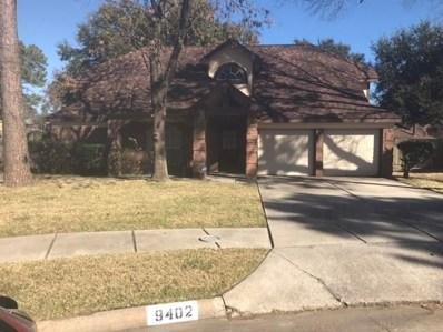 9402 Twilight Moon Drive, Houston, TX 77064 - #: 97668751