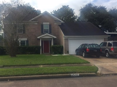 2514 Stacy Drive, Pearland, TX 77581 - #: 97677320