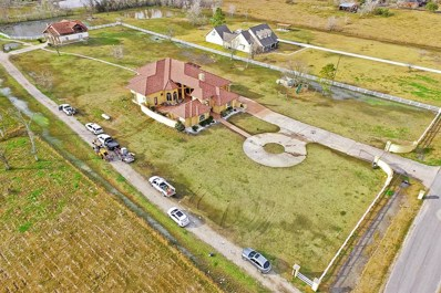11824 Country Side Dr, Rosharon, TX 77583 - #: 97951467