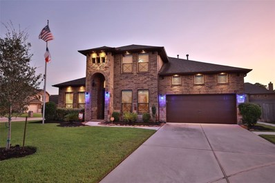 20803 Noble Crusade Court, Tomball, TX 77375 - #: 97984592