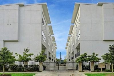 2505 Dorrington Street UNIT A, Houston, TX 77030 - #: 98120433