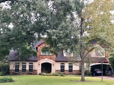 5503 Valerie Street, Houston, TX 77081 - #: 98153966