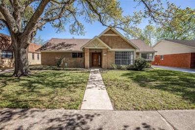 6014 Lattimer Drive, Houston, TX 77035 - #: 98155052