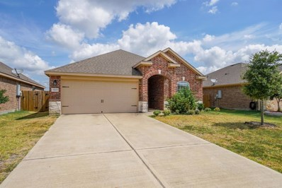 22622 August Crow Drive, Hockley, TX 77447 - #: 98186831