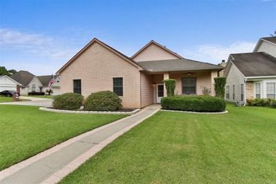 6655 Kingston Cove Lane, Willis, TX 77318 - #: 98196190