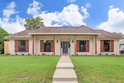 9726 Braesmont Drive, Houston, TX 77096 - #: 98258730