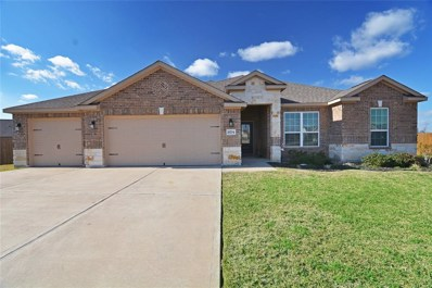 18704 Wichita Trail, Magnolia, TX 77355 - #: 98348985
