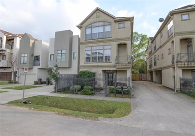 4609 Floyd Street UNIT A, Houston, TX 77007 - #: 98551849