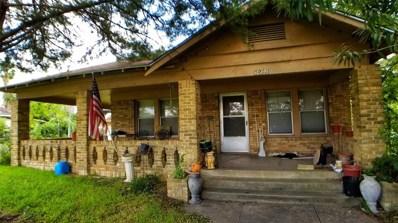 5002 Rusk Street, Houston, TX 77023 - #: 9859240