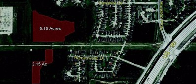 0 Barnesworth Drive, Houston, TX 77049 - #: 98720931