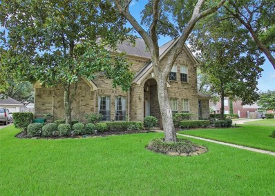 15119 Forest Trails Drive, Houston, TX 77095 - #: 98783781