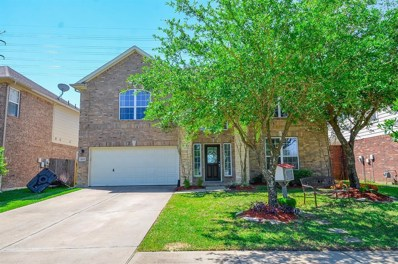 26519 Richwood Oaks Drive, Katy, TX 77494 - #: 98810895