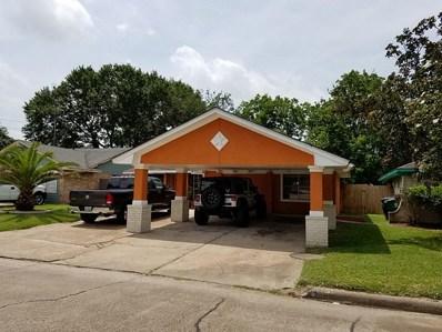 4507 Bayou Vista, Houston, TX 77091 - #: 98874864