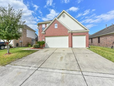 5607 Bay Leaf Drive, Baytown, TX 77521 - #: 98904701