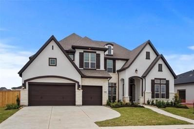 1910 Santa Maria Drive, Friendswood, TX 77546 - #: 98961012