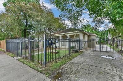 620 E 20th Street, Houston, TX 77008 - #: 9960914
