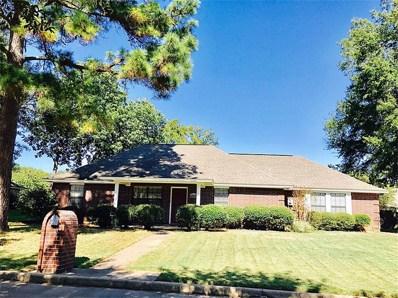 1206 Mary Lee, Crockett, TX 75835 - #: 99766374