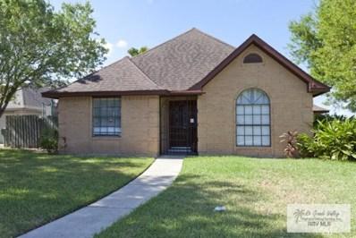 4 Valles Ct., Brownsville, TX 78526 - #: 29701534