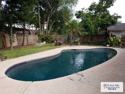 98 Huisache St., Los Fresnos, TX 78566 - #: 29702046