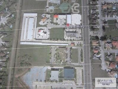 Calle Milagros, Brownsville, TX 78076 - #: 29705004