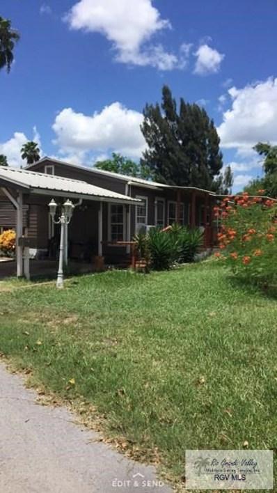 27 S Rio Vista Dr., Indian Lake, TX 78566 - #: 29707352