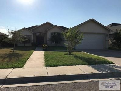 5891 Hitching Post Blvd., Brownsville, TX 78526 - #: 29708542